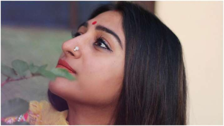 TV actress Mohena Kumari Singh on testing positive for COVID-19: Can't sleep, initial days been diff