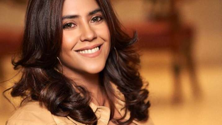 Have deleted the scene, but don't appreciate bullying: Ekta Kapoor on 'Triple X' S2 controversy