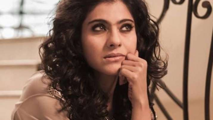 Kajol asks fans to play 'chor police' as she shares weekend selfie sporting face mask