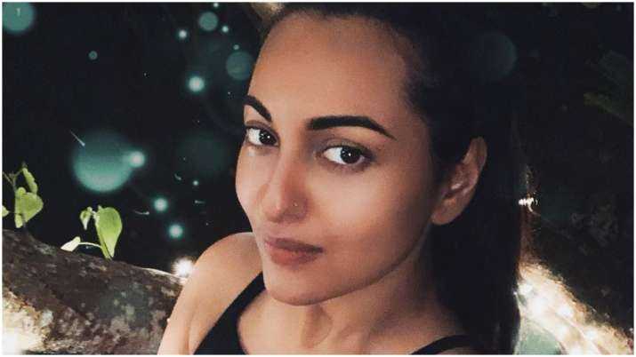 Sonakshi Sinha gives befitting reply to trolls over Twitter exit: Your hate will never reach me