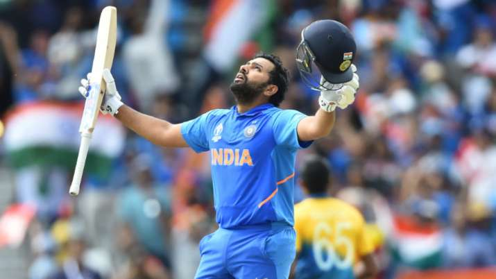 On this day, Rohit Sharma arrived at the big stage and 'Hitman' still owns it after 13 years
