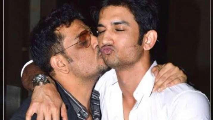 Sushant Singh Rajput's last film Dil Bechara director Mukesh Chhabra shares emotional note