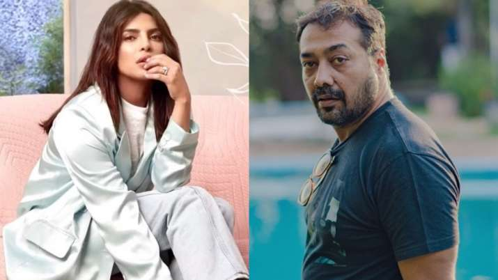 Priyanka Chopra, Anurag Kashyap among ambassadors for a downsized TIFF 2020