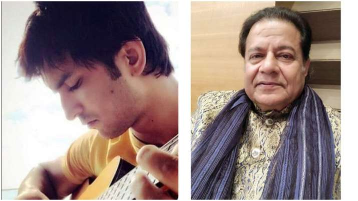 Anup Jalota on Sushant Singh Rajput suicide case