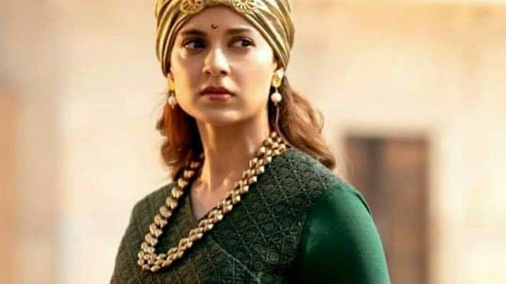 Kangana Ranaut to direct Aparajita Ayodhya, calls it a story of love, faith and unity