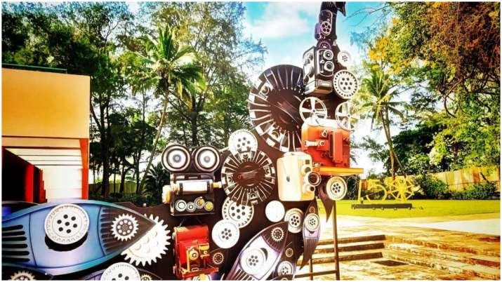 Uncertainty over hosting IFFI in Goa due to COVID-19?