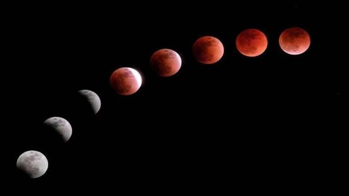 India Tv - Lunar Eclipse 2020 or Chandra Grahan