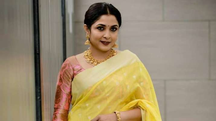 Ramya Krishnan: Web series on Jayalalithaa's life Queen Season 2 to have more action, thrilling cont