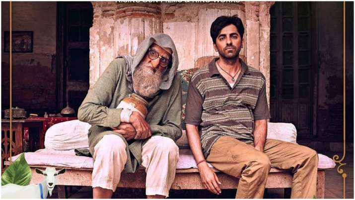 Gulabo Sitabo Movie: Release Date, Cast, Posters, Songs, Trailer: All about Big B, Ayushmann Khurran