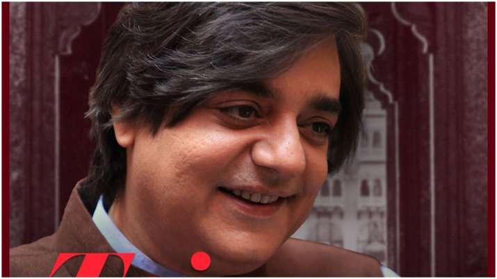 Chandrachur Singh on his acting comeback: with Aarya: Tough times don't last, tough people do