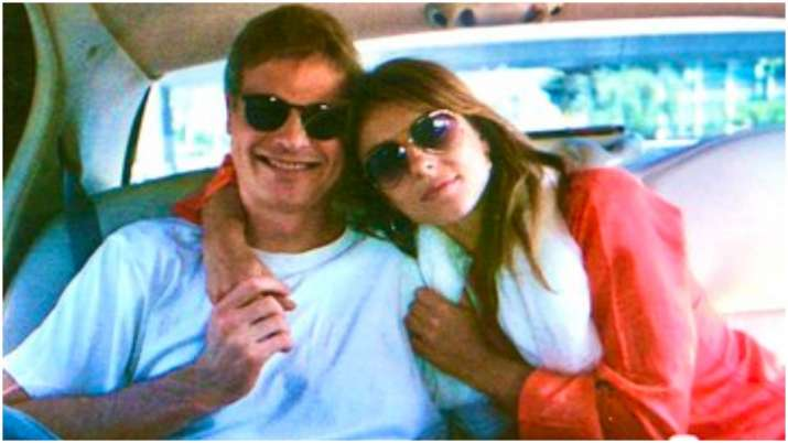 Hollywood producer Steve Bing dies by suicide: Ex-partner Elizabeth Hurley pays heartfelt tribute
