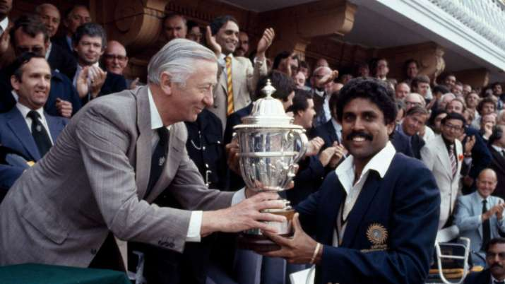 1983 World Cup: Kapil Dev's catch of Viv Richards was the turning ...
