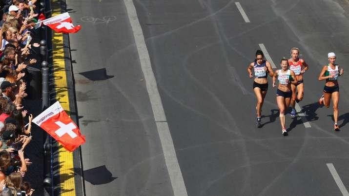 Berlin Marathon 2020 cancelled due to COVID-19