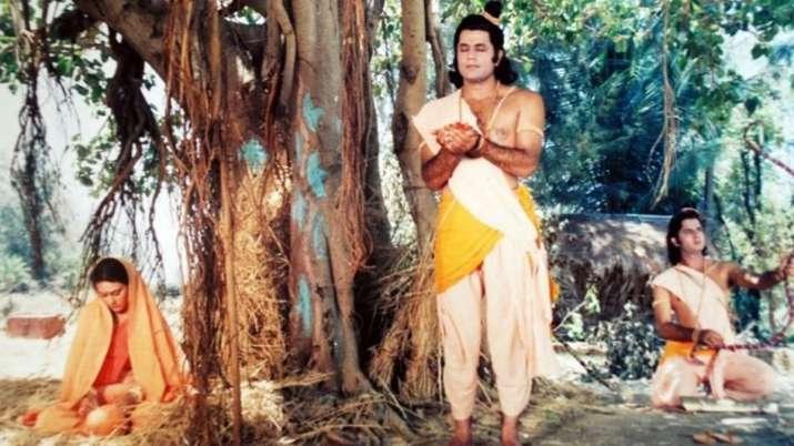 Ramayan's Sita aka Dipika Chikhlia remembers shooting with a snake for Ramanand Sagar's show