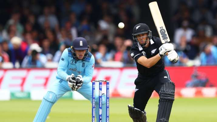 Share trophy if game is tied, Super Over not needed in ODIs: Ross Taylor