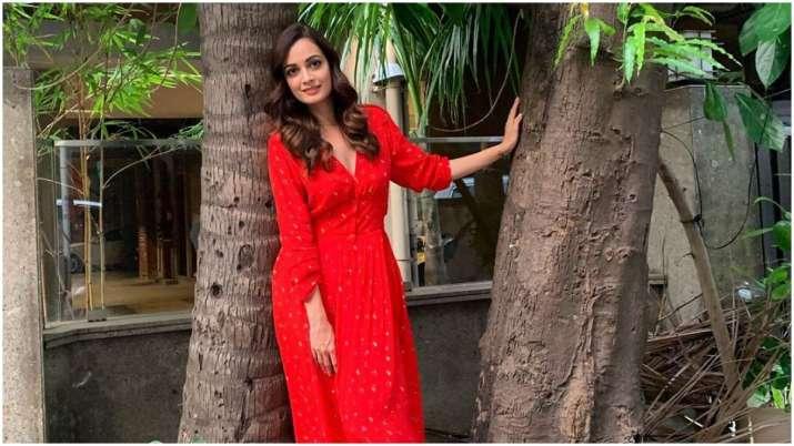 Dia Mirza: I would love to be a part of every Rajkumar Hirani film