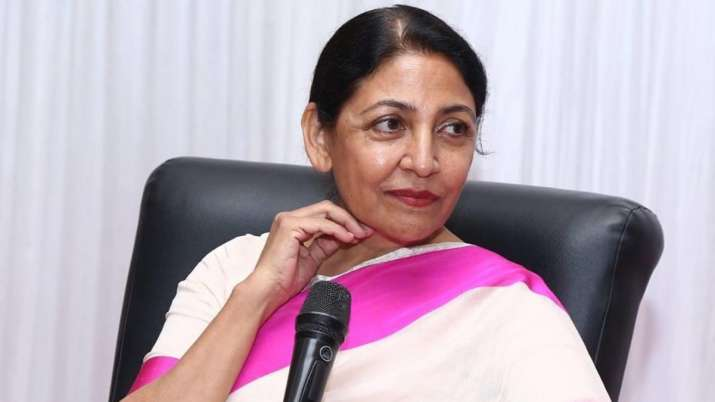 Veteran actor Deepti Naval opens up about fighting depression, suicidal thoughts