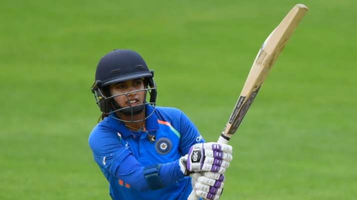 On this day: Mithali Raj makes international debut with a classy ton