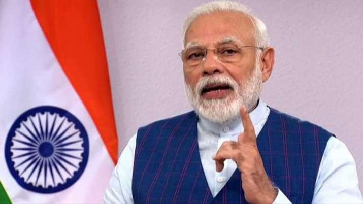 PM Modi to begin address to nation shortly | LIVE