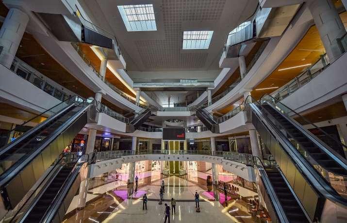 Gurugram malls reopen next week, Gurugram malls, gurugram malls open, gurgaon malls, gurgaon malls n