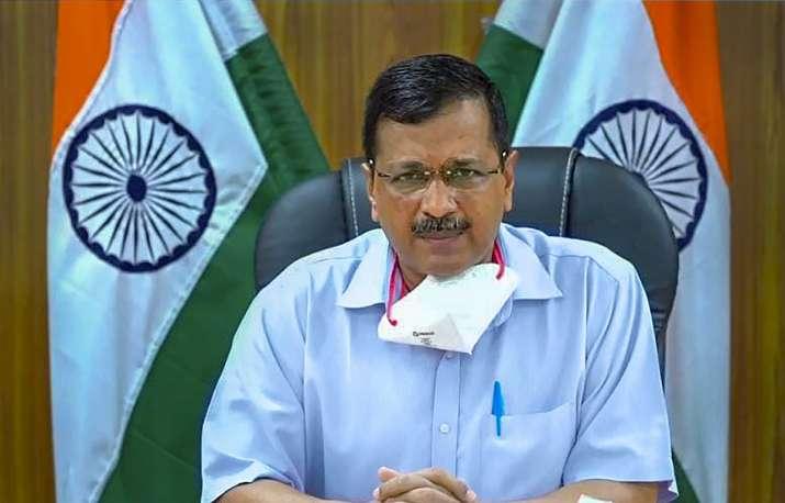 Delhi CM Arvind Kejriwal undergoes COVID-19 test