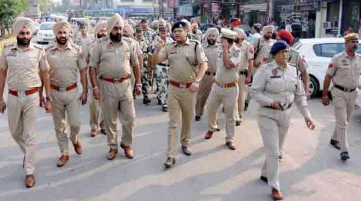 Punjab Police clarifies no advertisement for recruitment of ...