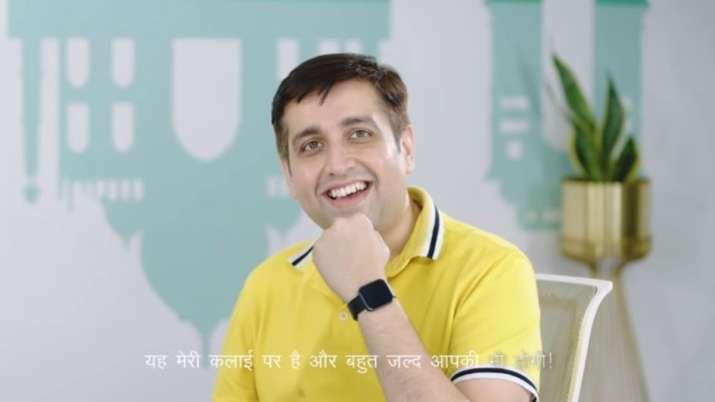 realme, realme smartwatch, realme watches, realme india, realme watch india, latest tech news