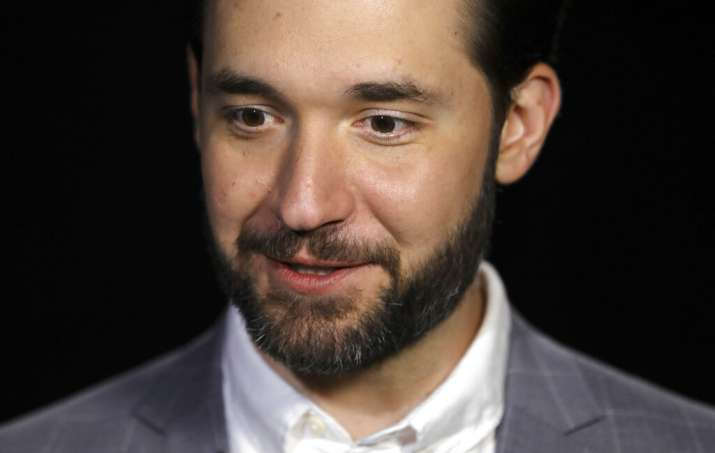 Reddit co-founder Alexis Ohanian quits board, asks for black replacement