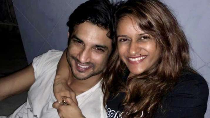 Rohini Iyer's powerful message for Sushant Singh Rajput's fans: Celebrate his brilliance
