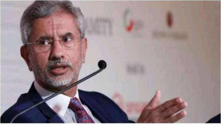 Jaishankar to hold talks with Chinese, Russian foreign ministers on June 23