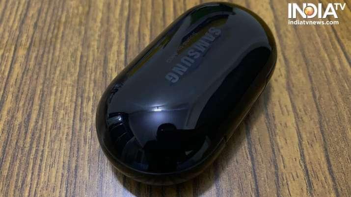 Samsung Galaxy Buds Review Something Premium Something Balanced Reviews News India Tv