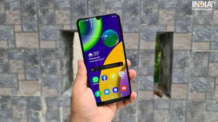 Samsung Galaxy M21 Review: Price in India, specifications ...