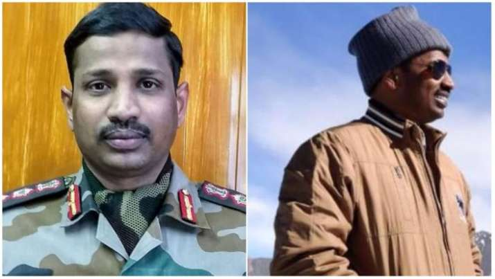 I am proud of my son, says martyred Colonel Santosh Babu's mother