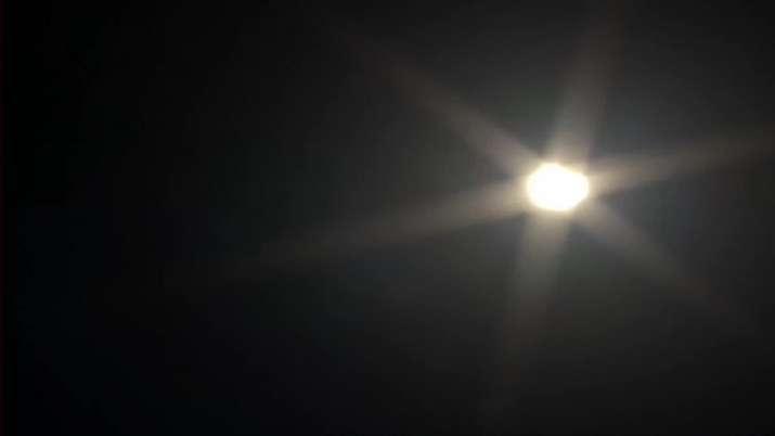 India Tv - Solar Eclipse, Solar Eclipse 2020, Solar Eclipse Kurukshetra