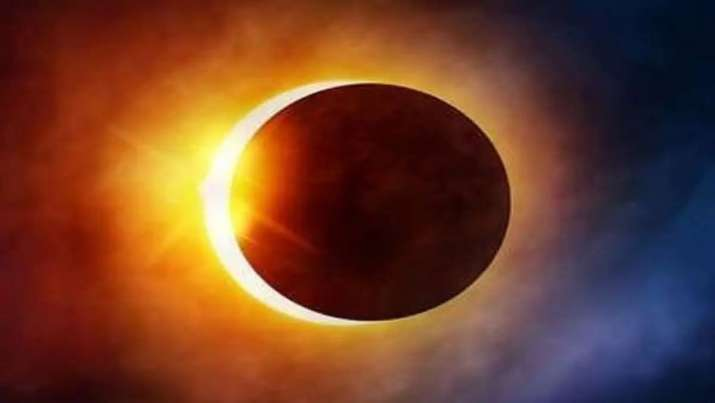 Solar Eclipse 2020: The first solar eclipse of 2020 or the 'ring of fire' will take place on June 21