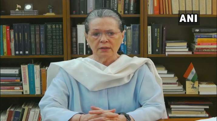 PM Modi should come forward & tell nation how China occupied Indian territory, asks Sonia Gandhi