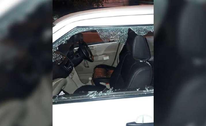 SpiceJet pilot robbed at gunpoint near IIT-Delhi campus at midnight