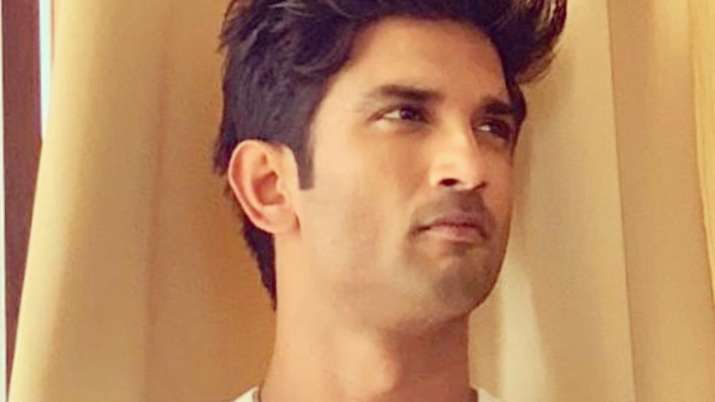 Sushant Singh Rajput's team to fans: Celebrate his life and his work