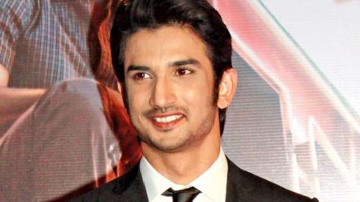 Sushant Singh Rajput's 'disturbing' pictures circulate on internet, Maharashtra Cyber Cell warns ne