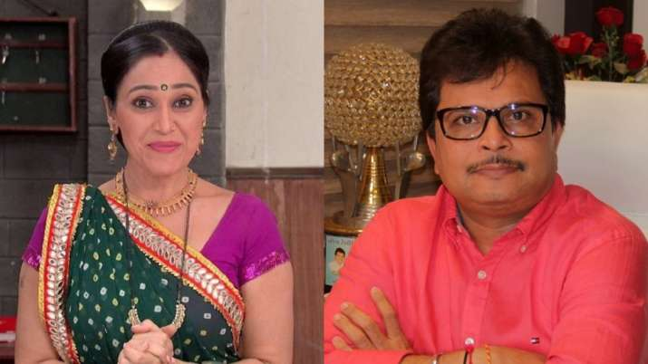Taarak Mehta Ka Ooltah Chashmah: Is Dayaben aka Disha Vakani returning? Producer Asit Kummar Modi op