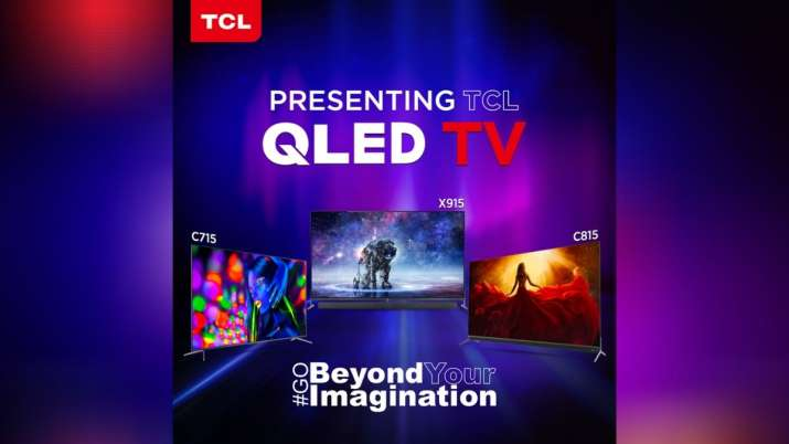 tcl, tcl tv, tcl launches new tv, latest tech news