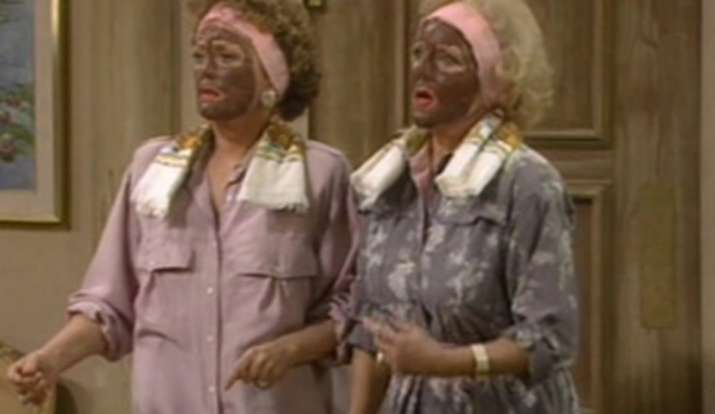 Streaming service Hulu removes 'The Golden Girls' episode due to blackface joke thumbnail
