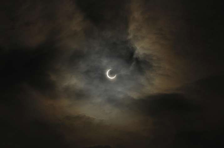 Solar Eclipse 2020: Which cities in India will bear witness