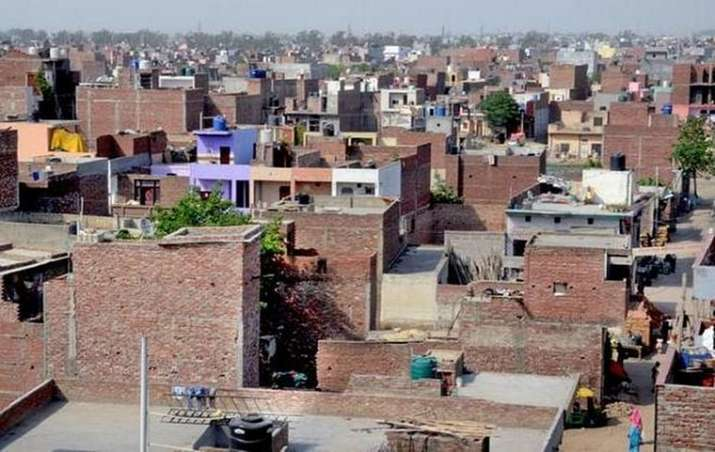 Big relief for taxpayers: Govt exempts properties in Delhi's unauthorised colonies from income tax