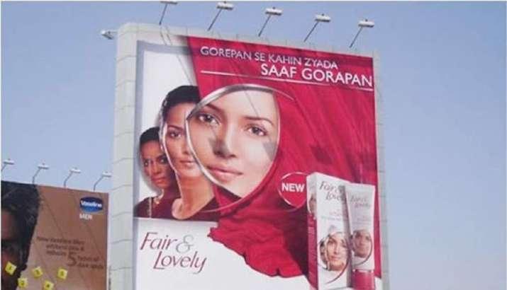 Fair & Lovely no longer 'Fair': Hindustan Unilever to give new name to popular skin care cream