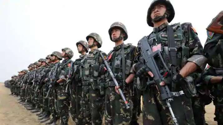 Breaking: Chinese PLA Commanding Officer killed in LAC clash on Monday