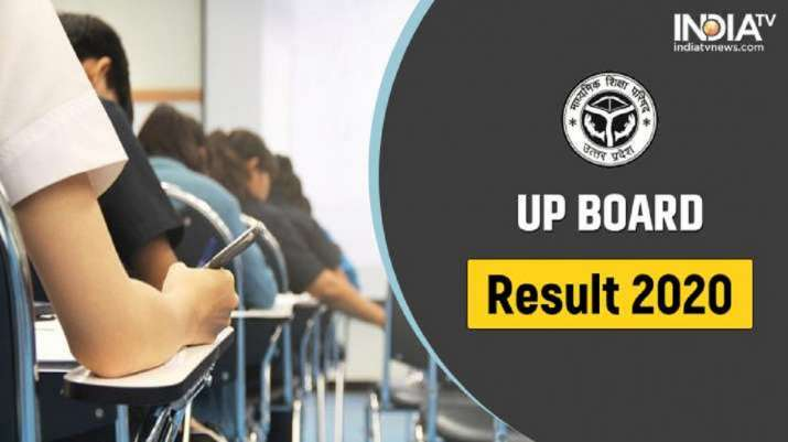 UP Board Result 2020, UP Board Class 10th Result 2020, UP Board Class 12 Result 2020