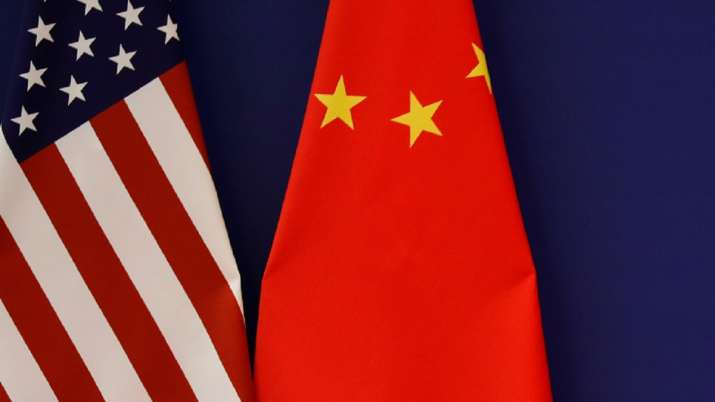 Chinese media, propaganda, United States