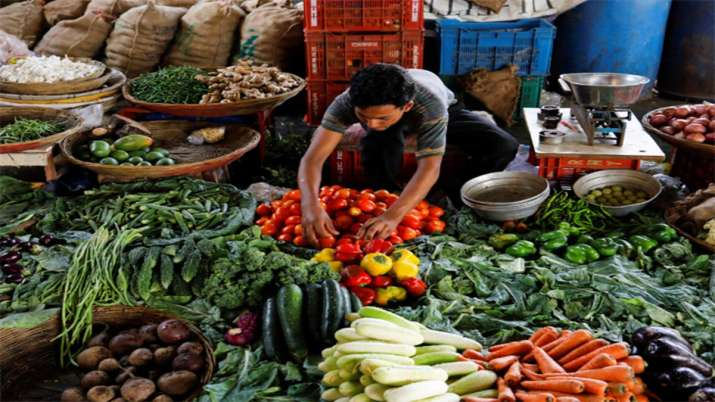 Vegetable prices rise in past 2 weeks after Unlock 1.0