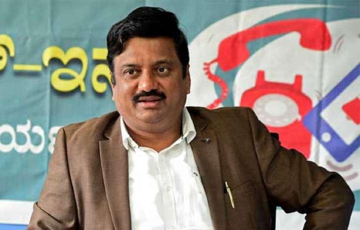 IAS officer Vijay Shankar suicide, Vijayshankar suicide bengaluru, Vijay Shankar IMA Ponzi scam